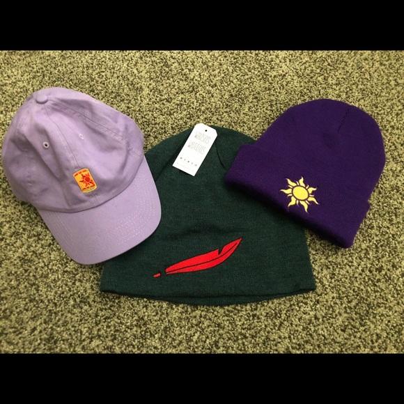bd41c4a9579 Disney Accessories - Disney hats